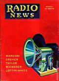 Radio News (1919-1948 Gernsback Publishing) Vol. 11 #9