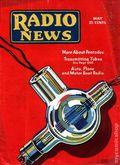 Radio News (1919-1948 Gernsback Publishing) Vol. 11 #11