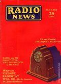 Radio News (1919-1948 Gernsback Publishing) Vol. 12 #7