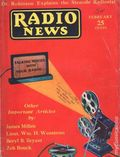 Radio News (1919-1948 Gernsback Publishing) Vol. 12 #8