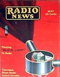 Radio News (1919-1948 Gernsback Publishing) Vol. 12 #11