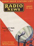 Radio News (1919-1948 Gernsback Publishing) Vol. 13 #2