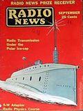 Radio News (1919-1948 Gernsback Publishing) Vol. 13 #3