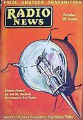 Radio News (1919-1948 Gernsback Publishing) Vol. 13 #4