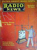 Radio News (1919-1948 Gernsback Publishing) Vol. 13 #5