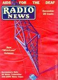 Radio News (1919-1948 Gernsback Publishing) Vol. 13 #6