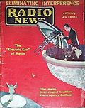 Radio News (1919-1948 Gernsback Publishing) Vol. 13 #7