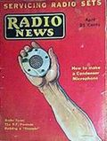 Radio News (1919-1948 Gernsback Publishing) Vol. 13 #10