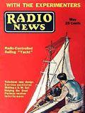 Radio News (1919-1948 Gernsback Publishing) Vol. 13 #11
