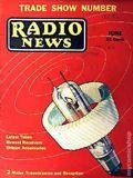 Radio News (1919-1948 Gernsback Publishing) Vol. 13 #12