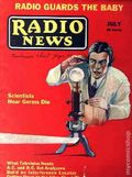 Radio News (1919-1948 Gernsback Publishing) Vol. 14 #1