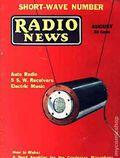 Radio News (1919-1948 Gernsback Publishing) Vol. 14 #2