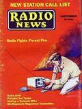 Radio News (1919-1948 Gernsback Publishing) Vol. 14 #3