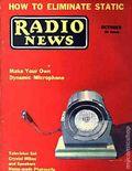 Radio News (1919-1948 Gernsback Publishing) Vol. 14 #4