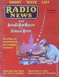 Radio News (1919-1948 Gernsback Publishing) Vol. 14 #7