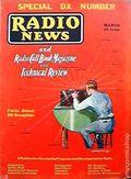 Radio News (1919-1948 Gernsback Publishing) Vol. 14 #9