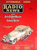 Radio News (1919-1948 Gernsback Publishing) Vol. 14 #11