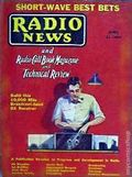 Radio News (1919-1948 Gernsback Publishing) Vol. 14 #12