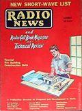 Radio News (1919-1948 Gernsback Publishing) Vol. 15 #2