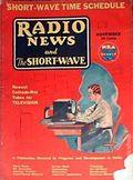 Radio News (1919-1948 Gernsback Publishing) Vol. 15 #5