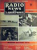 Radio News (1919-1948 Gernsback Publishing) Vol. 15 #9
