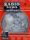 Radio News (1919-1948 Gernsback Publishing) Vol. 15 #11