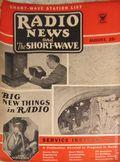 Radio News (1919-1948 Gernsback Publishing) Vol. 16 #2