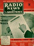 Radio News (1919-1948 Gernsback Publishing) Vol. 16 #3