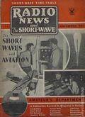 Radio News (1919-1948 Gernsback Publishing) Vol. 16 #5