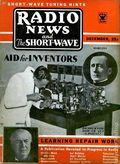 Radio News (1919-1948 Gernsback Publishing) Vol. 16 #6