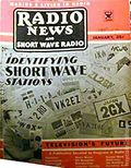 Radio News (1919-1948 Gernsback Publishing) Vol. 16 #7