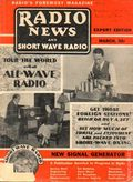 Radio News (1919-1948 Gernsback Publishing) Vol. 16 #9