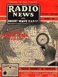 Radio News (1919-1948 Gernsback Publishing) Vol. 16 #10