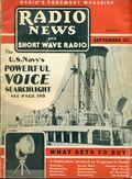 Radio News (1919-1948 Gernsback Publishing) Vol. 17 #3
