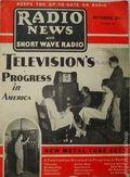 Radio News (1919-1948 Gernsback Publishing) Vol. 17 #4