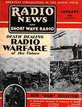Radio News (1919-1948 Gernsback Publishing) Vol. 17 #7