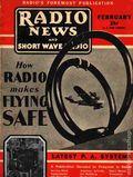 Radio News (1919-1948 Gernsback Publishing) Vol. 17 #8