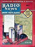 Radio News (1919-1948 Gernsback Publishing) Vol. 17 #11