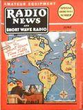 Radio News (1919-1948 Gernsback Publishing) Vol. 17 #12