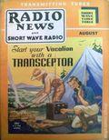 Radio News (1919-1948 Gernsback Publishing) Vol. 18 #2