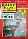 Radio News (1919-1948 Gernsback Publishing) Vol. 18 #3