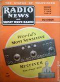 Radio News (1919-1948 Gernsback Publishing) Vol. 18 #4