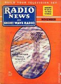 Radio News (1919-1948 Gernsback Publishing) Vol. 18 #5