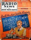 Radio News (1919-1948 Gernsback Publishing) Vol. 18 #6