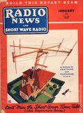 Radio News (1919-1948 Gernsback Publishing) Vol. 18 #7
