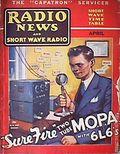 Radio News (1919-1948 Gernsback Publishing) Vol. 18 #10