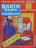 Radio News (1919-1948 Gernsback Publishing) Vol. 18 #11