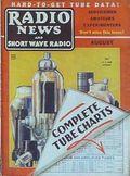 Radio News (1919-1948 Gernsback Publishing) Vol. 19 #2