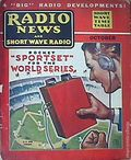 Radio News (1919-1948 Gernsback Publishing) Vol. 19 #4