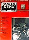 Radio News (1919-1948 Gernsback Publishing) Vol. 19 #5